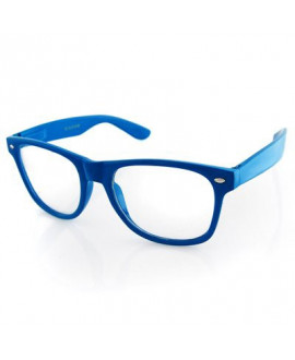 Wayfarer Bleu Foncé