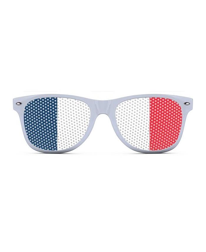 lunnettes de soleil/Shutter Shades USA Design - drapeau americain. Limited edition mw1caYi