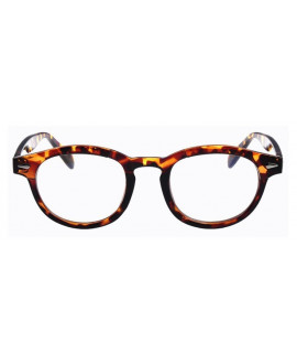 Lunettes JOHNNY DEPP MOSCOT LEOPARD