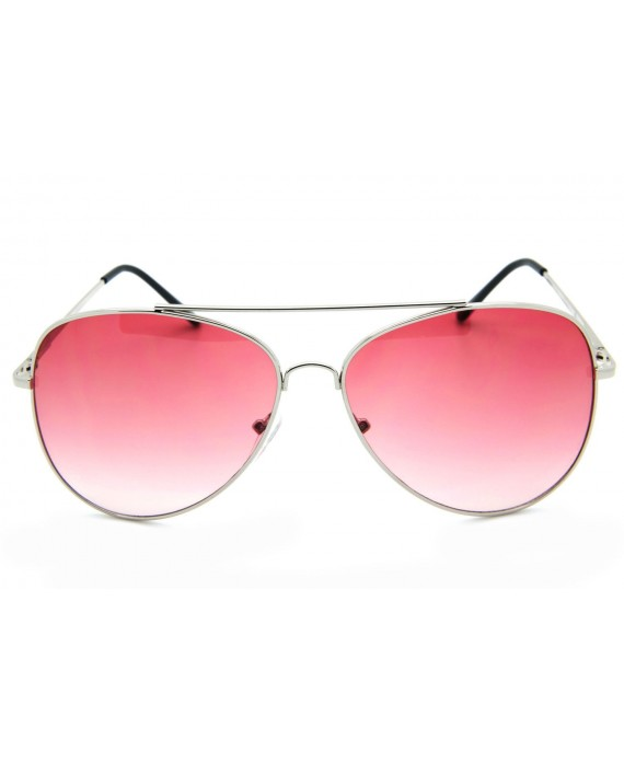Aviator Coachella Dégradé Rose