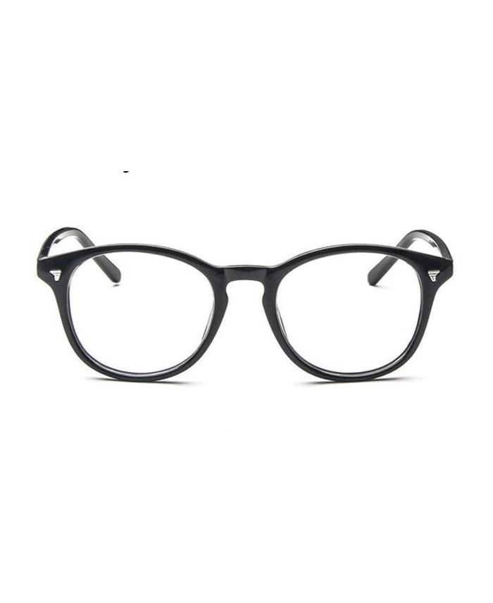 lunettes sans correction small noir. Black Bedroom Furniture Sets. Home Design Ideas