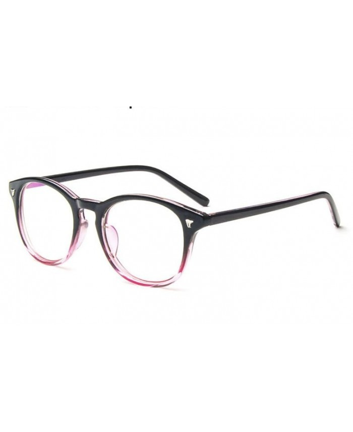 lunettes sans correction small rose. Black Bedroom Furniture Sets. Home Design Ideas