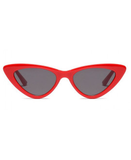 Solaire Cat Eyes Retro Rouge rihanna