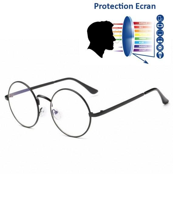 lunette anti lumi re bleue oversize. Black Bedroom Furniture Sets. Home Design Ideas