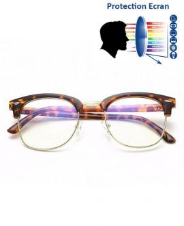 fausses lunettes de vue lunettes geek lunette vintage. Black Bedroom Furniture Sets. Home Design Ideas