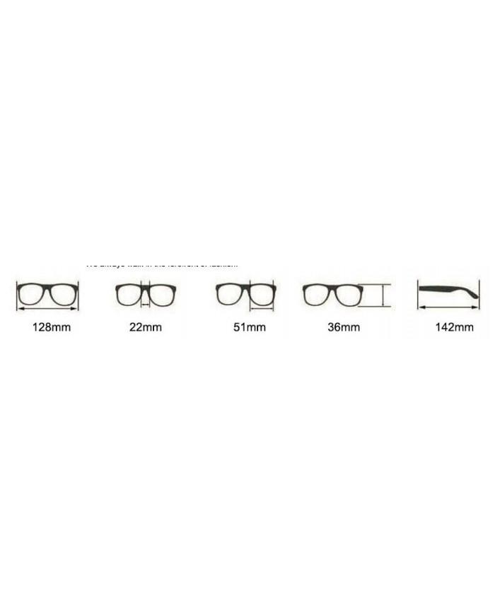 lunette de vue mhd