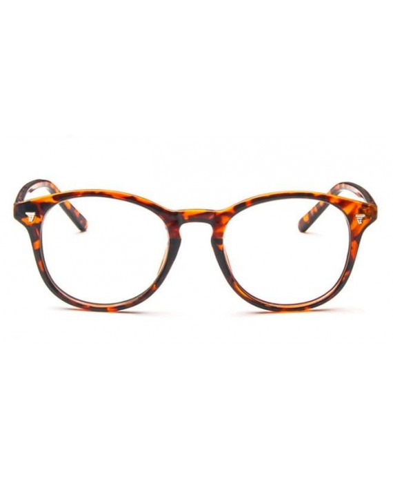 lunettes sans correction small monture l opard. Black Bedroom Furniture Sets. Home Design Ideas