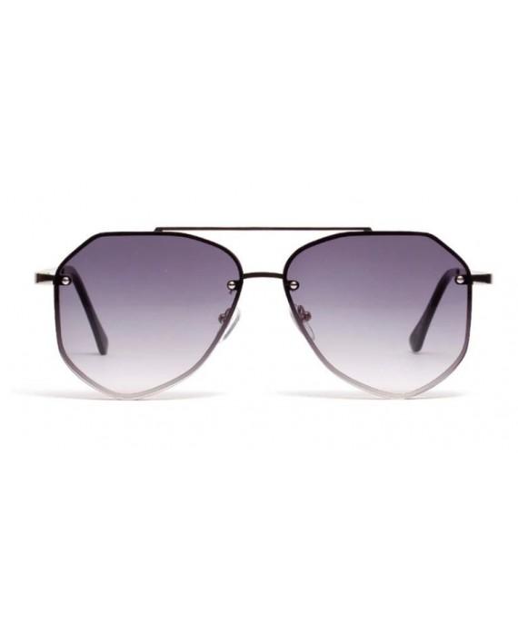 Lunettes de soleil MIAMI Smoke purple