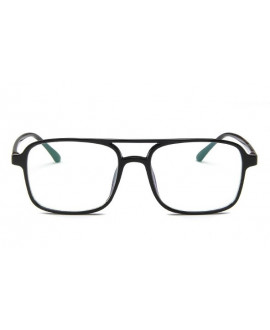 Lunette sans correction Aviator Small Noir