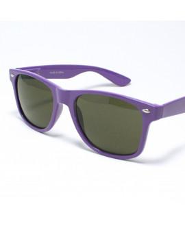 lunette Wayfarer pas cher Violette