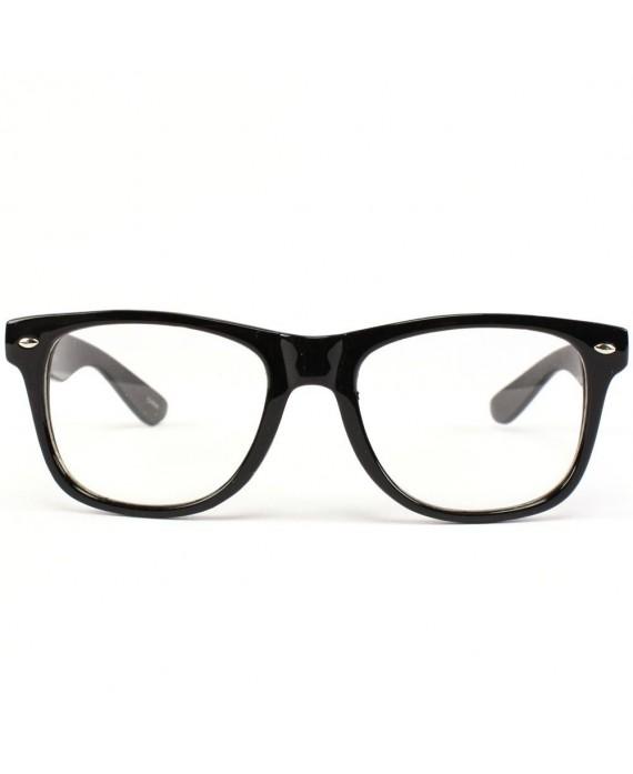 fausses lunettes de vue ray ban wayfarer