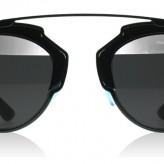 La nouvelle mode de l'été 2016 : les lunettes de soleil dans le style des So Real de Dior