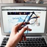 Tout savoir sur les lunettes anti lumière bleue