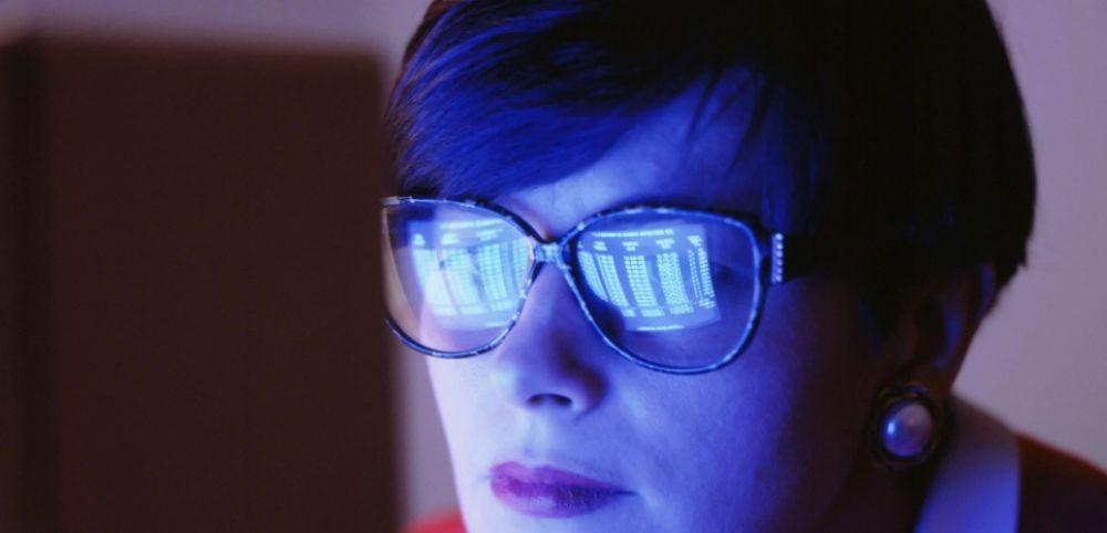 lunettes d'ordinateur